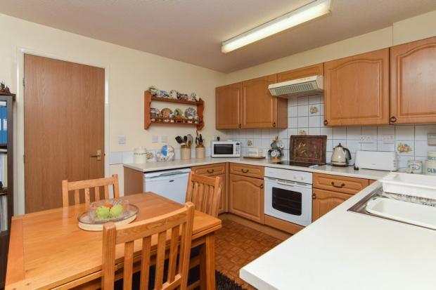 Dining Kitchen B
