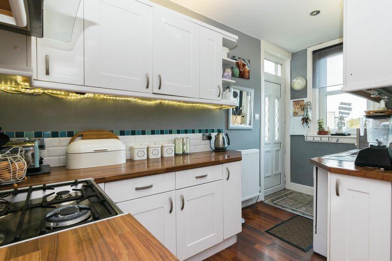 Dining/Kitchen D
