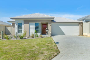 house for sale in Yanchep, Perth...