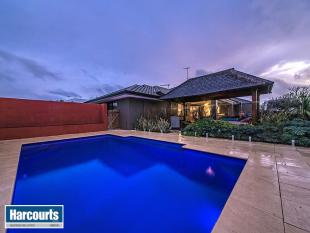 4 bed home in Yanchep, Perth...
