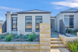Town House in Yanchep, Perth...