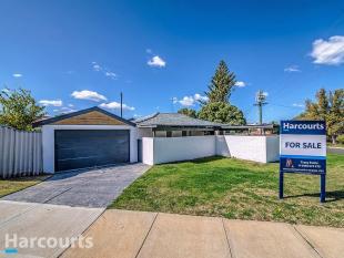 property in Yanchep, Perth...
