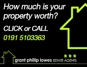 Get brand editions for Grant Phillip Lowes Estate Agents, Sunderland