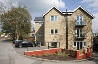 Flat to rent in The Green, Bingley, BD16