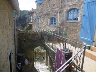 Village House for sale in Les Salles-du-Gardon...