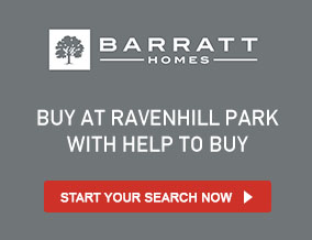 Get brand editions for Barratt Homes, Ravenhill Park