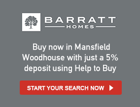 Get brand editions for Barratt Homes, Maple Gardens