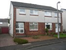 3 bedroom semi detached house in Stakehill, Largs, KA30