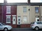 Terraced home in Aketon Road, Castleford...