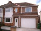 5 bedroom semi detached property to rent in Burnholme Grove, York