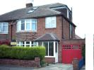 semi detached property to rent in Danum Road, York