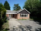 Detached Bungalow to rent in High Street, Meldreth...