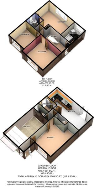 Floor Plan 6 Sycamor