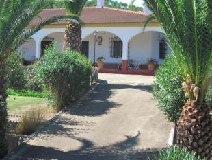 4 bed property in El Castillo de las...