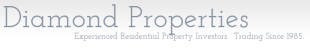Diamond Properties, Wirral, UKbranch details