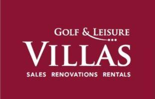 Golf & Leisure Villas, Almancilbranch details
