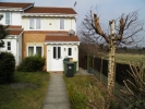 3 bed Town House in BROOKFIELD WAY, HEANOR...