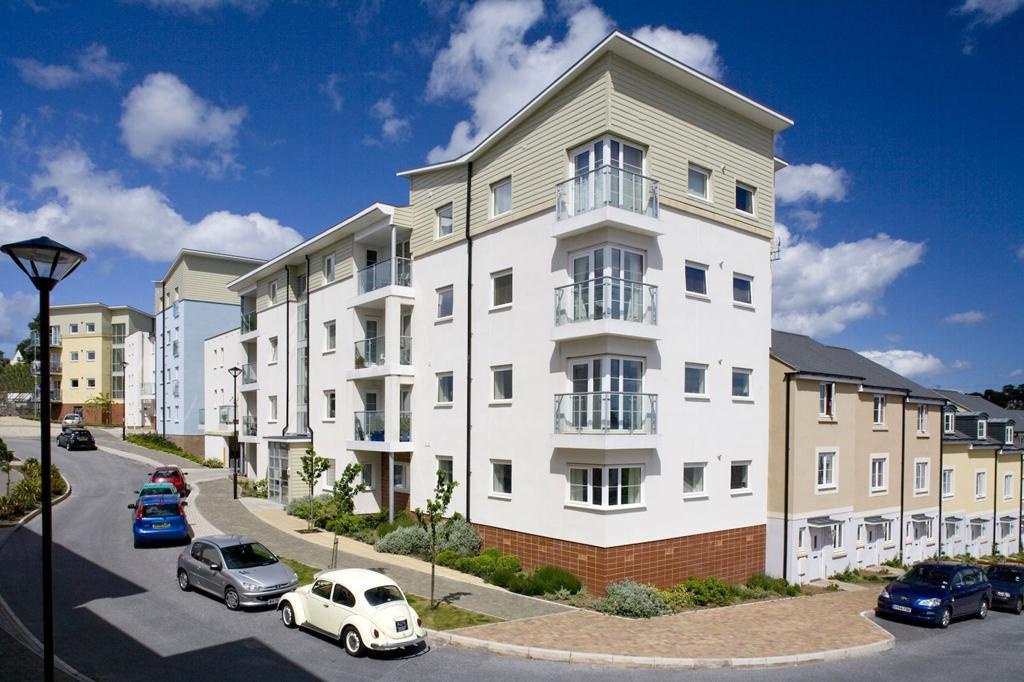 1 Bedroom Apartment For Sale In Newton Road Torquay Tq2 7ew Tq2