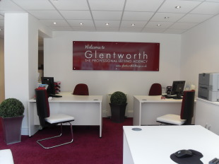 Glentworth Letting Agencies, Weston-super-Marebranch details