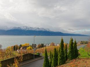 Flat for sale in Vaud, Vevey