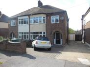 3 bedroom semi detached home in Summit Drive...