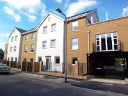 1 bedroom Apartment in Spratt Hall Road, London...