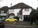 Flat to rent in Brook Road, Loughton...