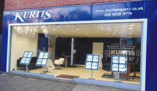 Kurtis Property Services, Wansteadbranch details
