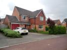 4 bed Detached home in Anderson Close...