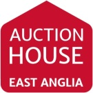 Auction House, East Anglia logo