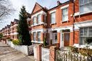 3 bed Terraced house in Wavendon Avenue, Chiswick