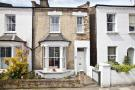 2 bed End of Terrace house for sale in Elliott Road, Chiswick