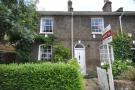 Terraced property in Black Lion Lane...