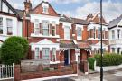 5 bed Terraced house in Rusthall Avenue, Chiswick