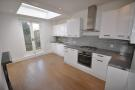 Flat in Esmond Road, Chiswick