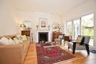 semi detached home for sale in Ramillies Road, Chiswick