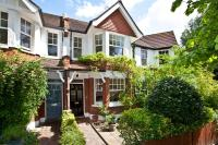 3 bed Terraced home for sale in Grove Park Road, Chiswick