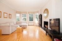 Flat for sale in Sutton Court, Chiswick
