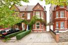 6 bedroom semi detached home in Stamford Brook Road...