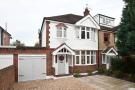 3 bedroom semi detached home in Grove Park Gardens...