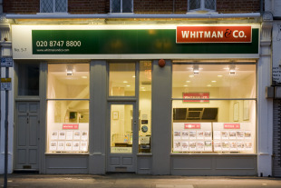 Whitman & Co, Chiswickbranch details