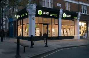 LDG, London - Lettingsbranch details