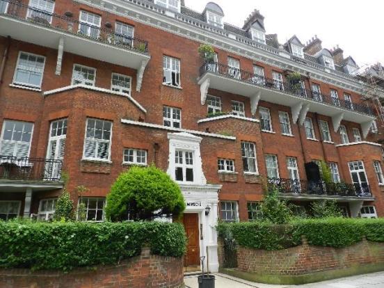 Primrose Mansions Ex