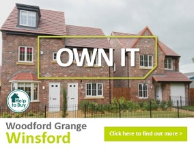 Get brand editions for Keepmoat, Woodford Grange