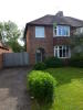 3 bedroom semi detached property to rent in Avon Crescent...