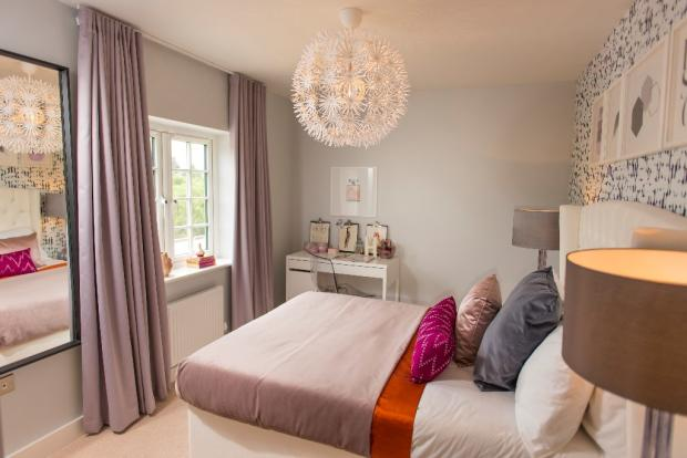 show home images use