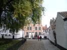 Kortrijk Begijnhof