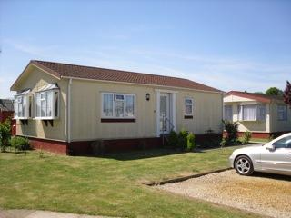 1 Bedroom Park Home To Rent In Springvale Mobile Homes
