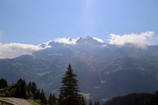 3 bedroom Apartment in Les Crosets, Valais