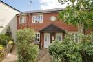 1 bedroom Terraced property for sale in Willis Way, Purton...